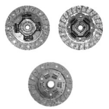 Clutch Disc For Toyota 2T